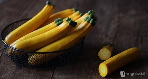 come si cucinano le zucchine zucchine gialle cosa sono e come si cucinano vegolosi it