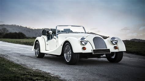 morgan roadster morgan roadster v6 to be sold by a californian importer in