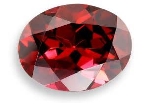 the color garnet all about the color cut and clarity of garnet gemstoneguru