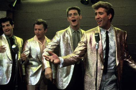 movie with nicolas cage and jim carrey still image from peggy sue got married pretty clever films