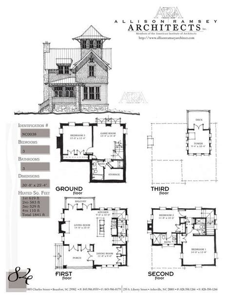 allison ramsey floor plans belva allison ramsey architects floor plans pinterest