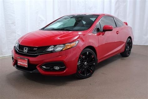 civic  sedan  sale car design today