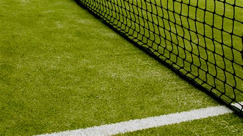 tennis court wallpaper wallpapersafari
