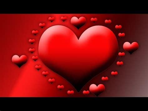imagenes de corazones latiendo en movimiento video de amor para decicar coraz 243 n 3d youtube