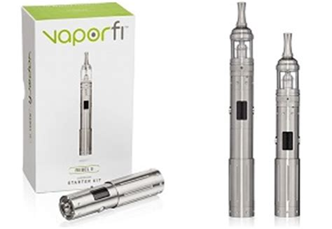 Vaporfi Rebel Ii Starter Kit vaporfi rebel ii kit review vaper s machine