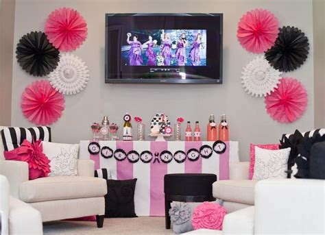 Bachelorette Decoration Ideas by Bachelorette Ideas Bridal Shower 2080298 Weddbook