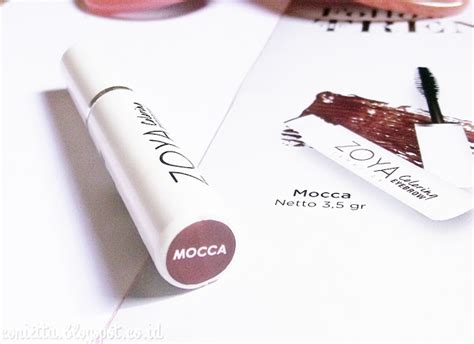 Zoya Coloring Eyebrow Mascara review zoya coloring eyebrow conietta cimund