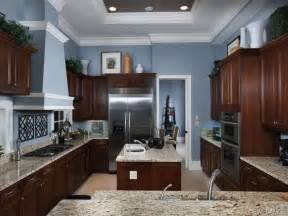 Blue Kitchen With Oak Cabinets Remodell Your Home Decor Diy With Awesome Blue Kitchen With Oak Cabinets And Become