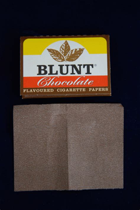 How To Make A Blunt Out Of Paper - blunt papers grasscity forums