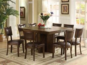 Square Dining Room Tables Top 20 Pictures Square Dining Room Table For 8 Dining