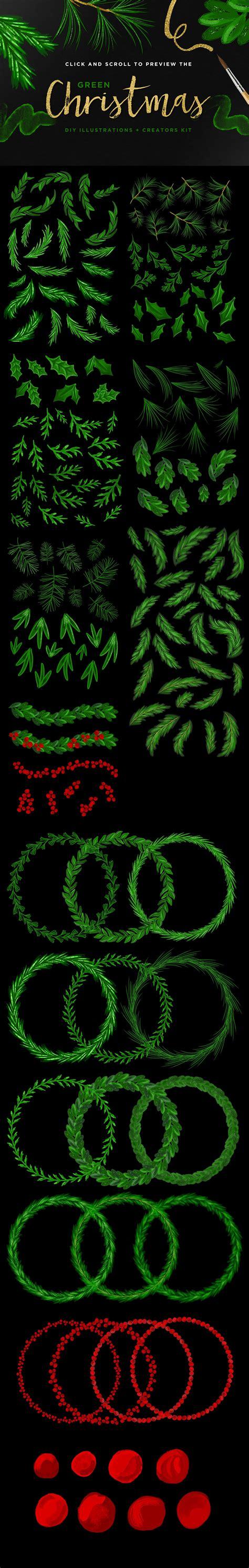 loot games themes ultimate holiday bundle christmas illustration bundle eu illustrations on