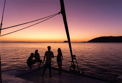 luxury catamaran charter whitsundays whitsunday getaway catamaran whitsunday holidays