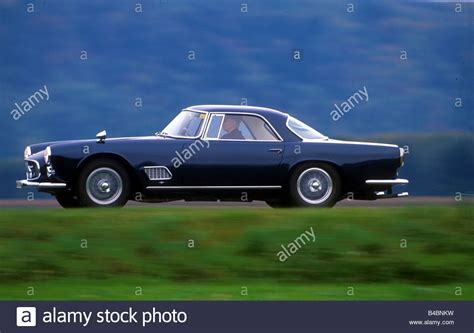 vintage maserati car maserati 3500 gt coupe model year 1957 1964 vintage