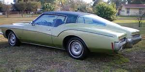 1971 Buick Wildcat 1971 Buick Riviera For Sale South Florida Florida