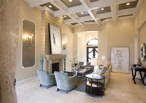 Most Popular Interior Paint Colors roz shuster design boca residence modern family room