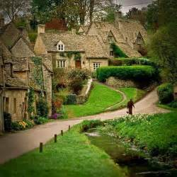 best cottages in uk a postcard beautiful of bibury uk