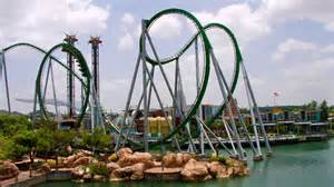 Scariest roller coasters in the world 2012 top 25 best roller