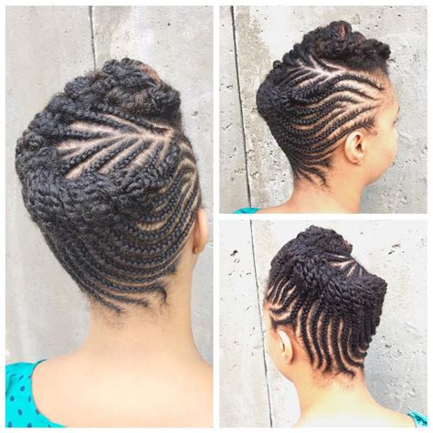 Cornrow Hairstyles For Hair 2015 by Cornrow Styles 2016 Hairstyle 2013
