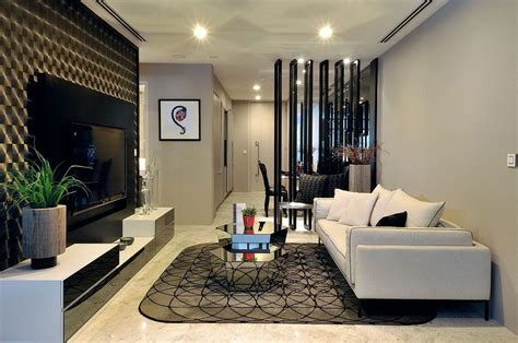 small condominium interior design ideas to imitate