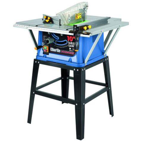 clarke contractor 254mm 10 inch table saw toolclick