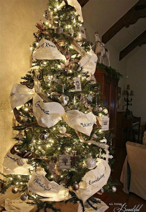 dont stop  ornaments  tree decorating ideas