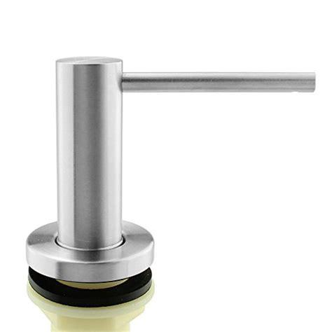 sink mounted soap dispenser compare price to undermount soap dispenser dreamboracay com
