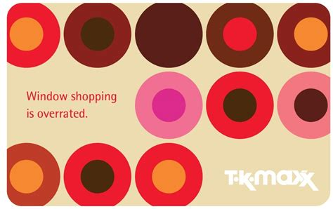 Where Can I Buy Tk Maxx Gift Cards - tk maxx egift card 卡购商城