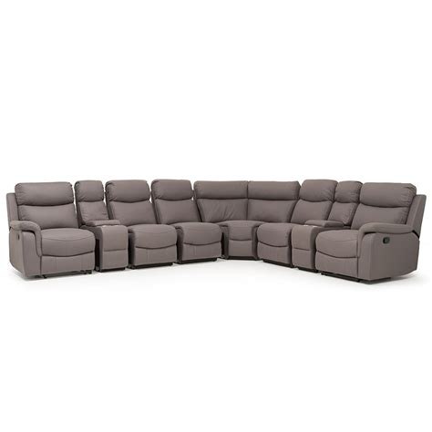 corner lounge suites with recliners fairview corner recliner lounge suite grey target furniture