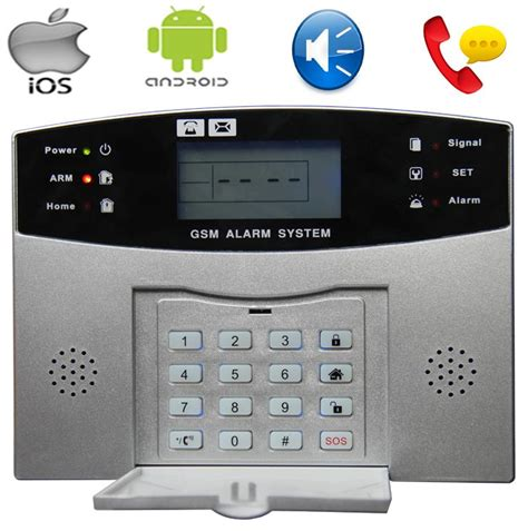 gsm alarms gsm sms controllers gsm telecare gsm telehealth