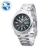 Seiko 5 Ssa315k1 Automatic Black Stainless Steel Bracelet Ssa315 seiko 5 sports buy at best prices on chrono24