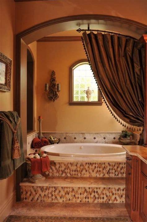 Tuscan Style Curtains Best 25 Mediterranean Curtain Rods Ideas On Pinterest Mediterranean Shower Curtain Rods