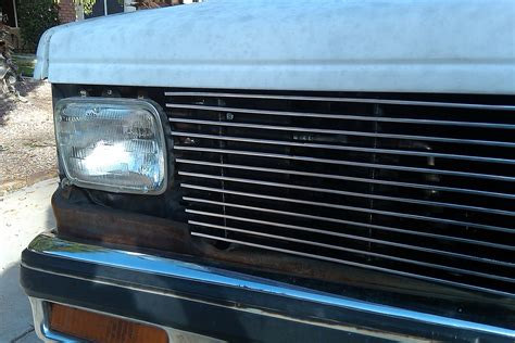 bass chevrolet bass or gtfo 1984 chevrolet s10 blazer specs photos