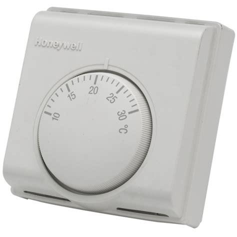 Honeywell Room Thermostat T 6360 honeywell t6360 room thermostat