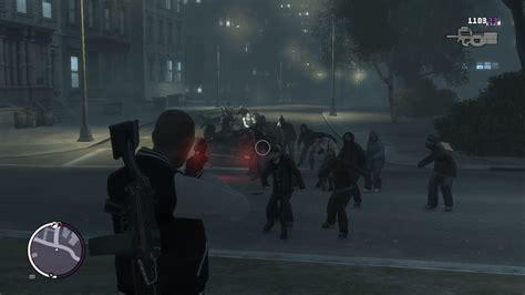 mod gta 5 zombie gta gaming archive