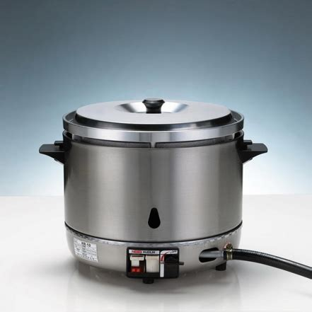 Rice Cooker Gas 5 Liter sinzon