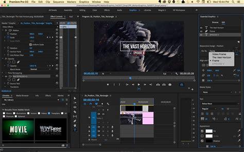 premiere pro templates ins ssrenterprises co
