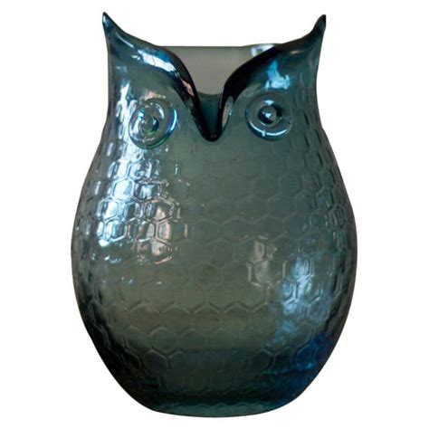 Owl Vase by Owl Vase Owls Are