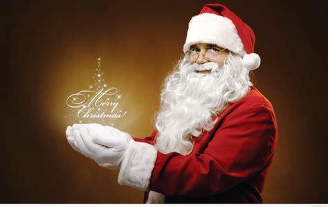 imagenes de santa claus gratis bonitos fondos de pantalla para la navidad imagenes de