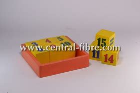 Trowongan Lipat central fibre toys and education equipment