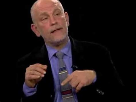 john malkovich youtube interview john malkovich and diane lane interview with charlie rose