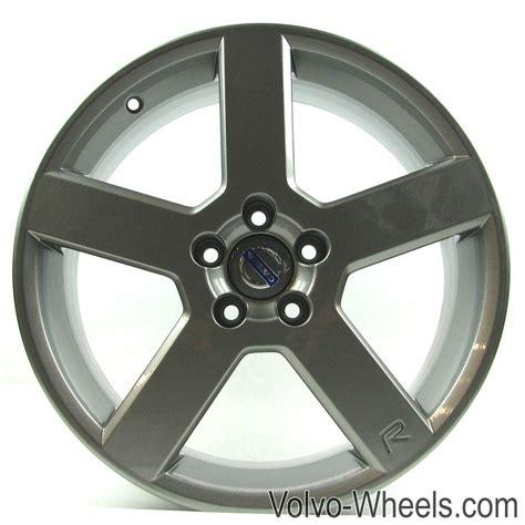 oem volvo wheels volvo oem 18 x 8 aluminum alloy wheel 18 pegasus