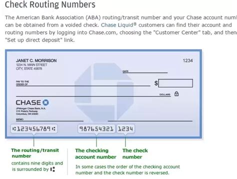 How To Read A Background Check Where Do You Find The Routing Transit Number For Your Bank Quora