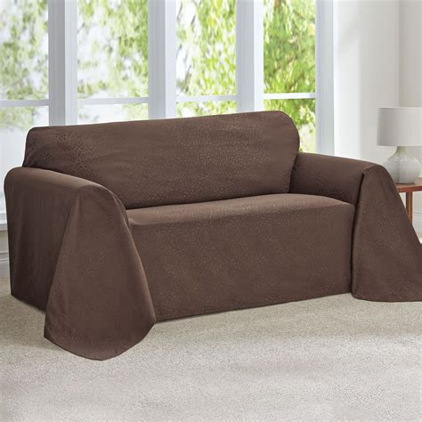 Cover Leather Sofa by Leather Sofa Covers Ikea Pet Proofing Furniture Comfort Works Leather Sofa Cover The Thesofa