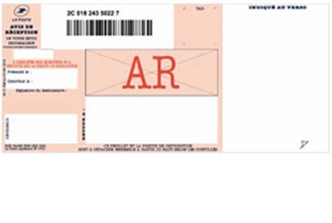 Date De Présentation Lettre Recommandée Envoyer Un Courrier Important Comment S Y Prendre La