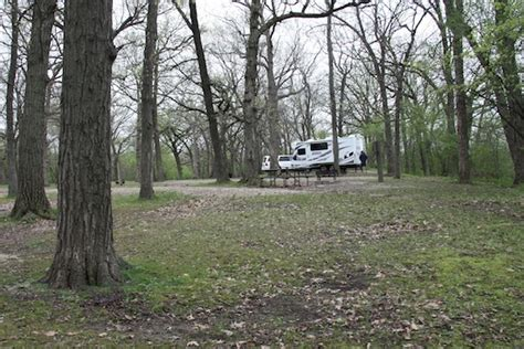 Chain O Lakes Cabins by Csite Chain O Lakes State Park Grove Il