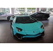 Lamborghini Aventador News Gtspirit  Autos Post