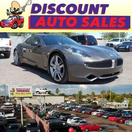discount auto sales discount auto sales in az 85009 citysearch