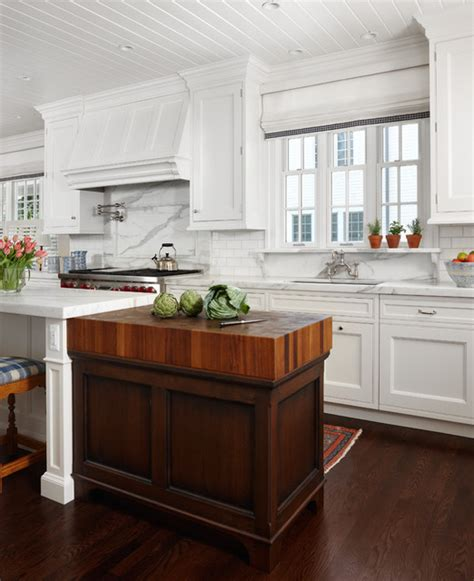 East Coast Traditional Kitchen Traditional Kitchen Exquisite Kitchen Design