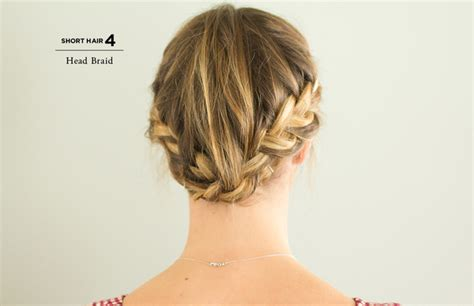 Easy Fancy Hairstyles by 20 Ways To Take Your Hair To The Next Level