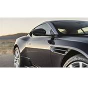 2018 Aston Martin DB11 V8 First Drive Addition By Subtraction